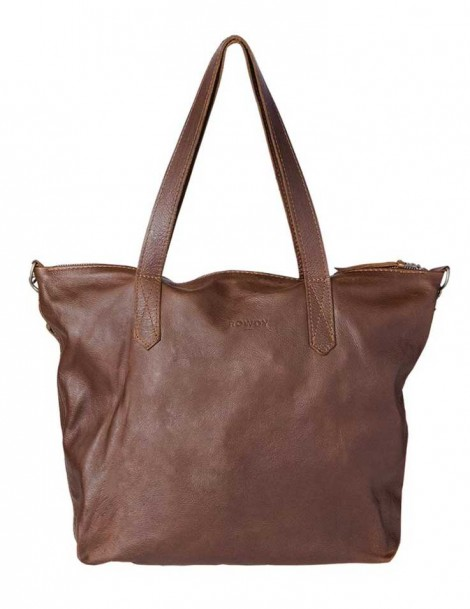 Rowdy Bag Tote Crossbody - Farbe Maple - Masse 365 X 330 X 120 mm
