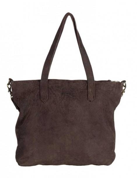 Rowdy Bag Tote Crossbody - Farbe Root - Masse 365 X 330 X 120 mm