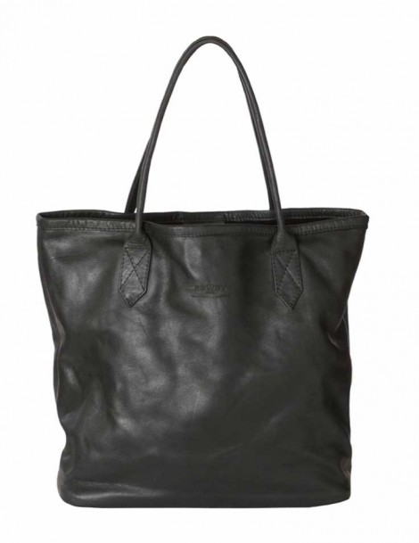Rowdy Bag Shopper - Farbe Charcoal - Masse 360 X 375 X 160 mm
