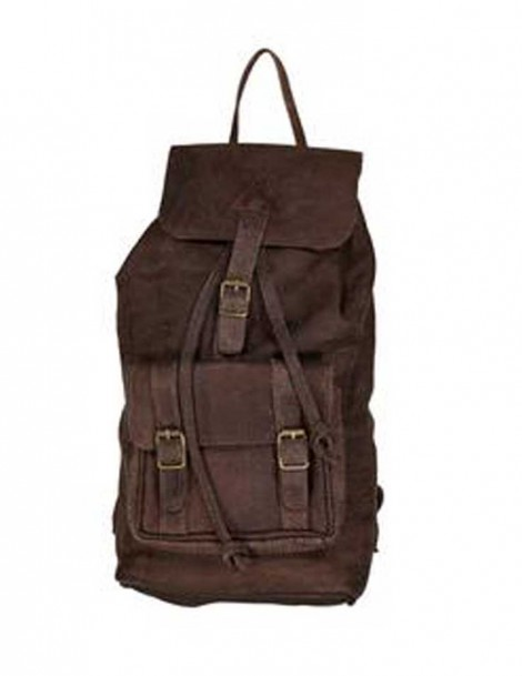 Rowdy Bag Rucksack Klein - Farbe Root - Masse 210 X 385 X 125 mm