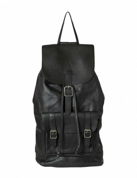 Rowdy Bag Rucksack Gross - Farbe Charcoal - Masse 260 X 445 X 140 mm