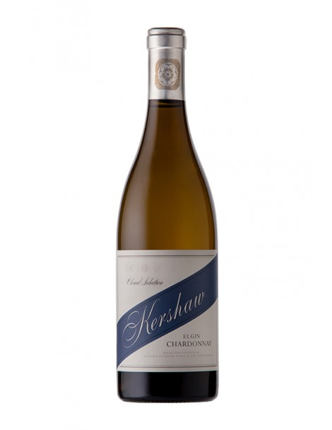 Kershaw Chardonnay  - 2018