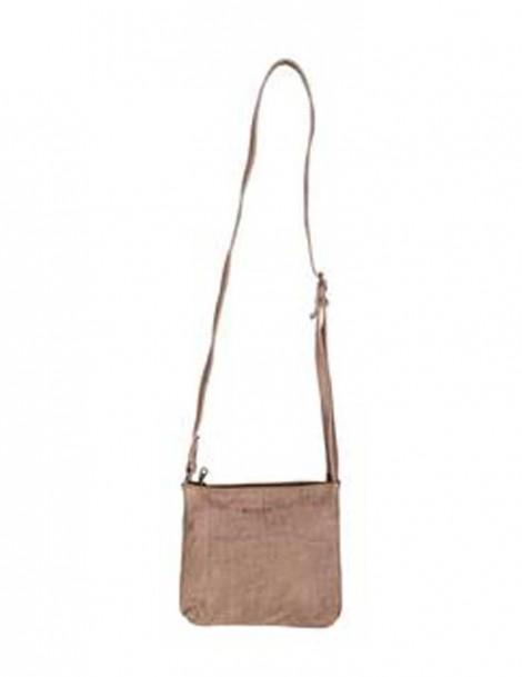 Rowdy Bag Umhängetasche Klein - Farbe Boulder - Masse 240 X 215 X 40 mm