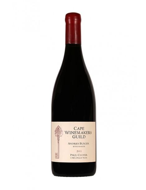 Paul Cluver Pinot Noir CWG - 2011