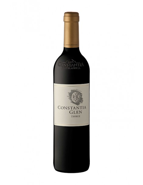 Constantia Glen Three - gereift - - 2012