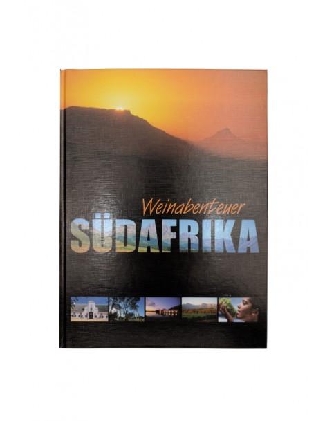 Weinabenteuer Südafrika - Buch