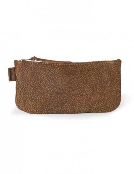 Rowdy Bag Leder Etui - Farbe Mountain - Masse 215 X 110 X 15 mm