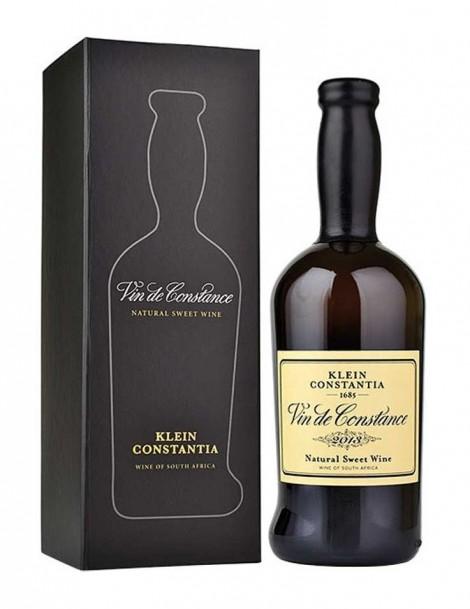Klein Constantia Vin de Constance - in schöner Einzelverpackung - gereift - 2013
