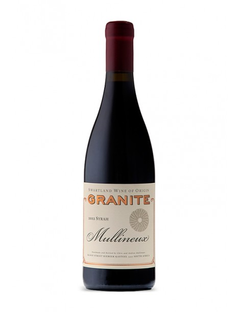 Mullineux Granite Shiraz - 2014