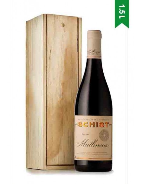 "Mullineux Schist Shiraz Magnum - gereift - ""BUYER'S RISK"" -  - 2013"