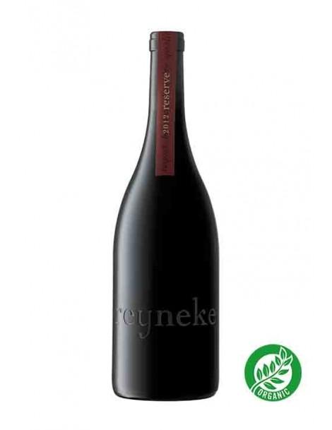 "Reyneke Reserve Red, organic - gereift - ""BUYER'S RISK"" -  - 2013"