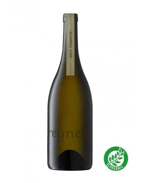 "Reyneke Reserve White, organic - gereift - ""BUYER'S RISK"" - 2016"