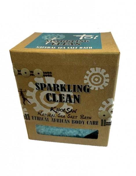 Badesalz Sparkling Clean - Best Before März 23