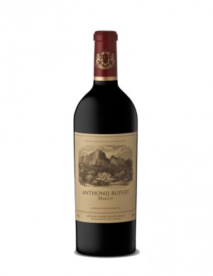 "Anthonij Rupert Merlot - gereift - ""BUYER'S RISK"" - 2013"