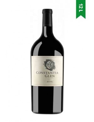 "Constantia Glen Five 12 Liter - gereift - ""BUYER'S RISK"" -  - 2011"