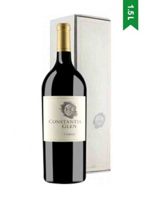 "Constantia Glen Three Magnum - gereift - ""BUYER'S RISK"" -  - 2012"