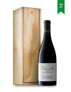 "Eben Sadie Columella 3 Liter - gereift - ""BUYER'S RISK"" -  - 2011"