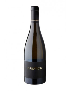 Creation The Art of Chardonnay - gereift - 2016