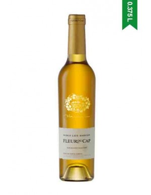 "Fleur du Cap Noble Late Harvest - gereift - ""BUYER'S RISK"" - 2011"