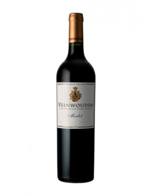 "Veenwouden Merlot - gereift - ""BUYER'S RISK"" - 2000"