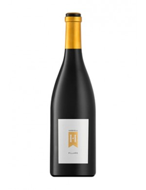 Haskell Pillars Shiraz - gereift - 2010