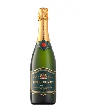 Pierre Jourdan Brut NV