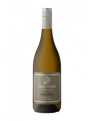Oldenburg Chenin Blanc - gereift - 2011