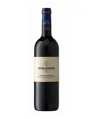 "Morgenster Estate Reserve - gereift - ""BUYER'S RISK"" -  - 2009"