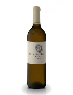 Constantia Glen Two - gereift - 2012