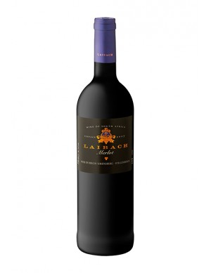 "Laibach Merlot - gereift - ""BUYER'S RISK"" - 2010"