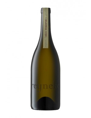"Reyneke Reserve White, organic - gereift - ""BUYER'S RISK"" -  - 2007"