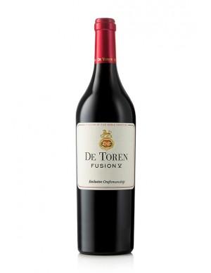 De Toren Fusion V 9 Liter Flasche - 2014