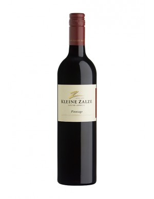 Kleine Zalze Cellar Selection Pinotage  - 2018