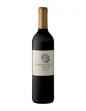 Constantia Glen Three - 2015