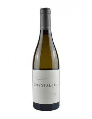 Crystallum The Agnes Chardonnay - 2017
