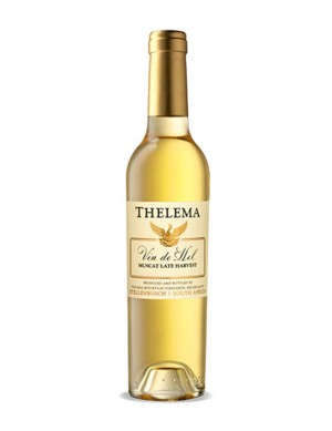 Thelema Vin de Hel - Muscat Late Harvest - 2015
