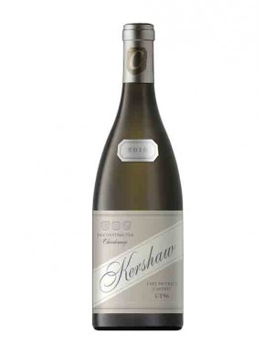 Kershaw Bokkeveld Shales Chardonnay CY95 - Maximal 1 Flasche pro Kunde - 2016