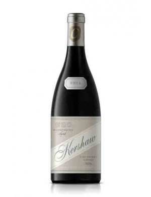 Kershaw Lake District Cartref Syrah SH22 - Maximal 1 Flasche pro Kunde - 2015