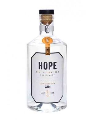 Hope On Hopkins London Dry Gin