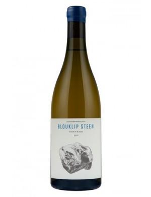 Lourens Family Chenin Blanc Blouklip Steen - 2017