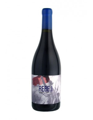 "Jacaranda ""The Rebel"" Shiraz / Viognier  - 2017"