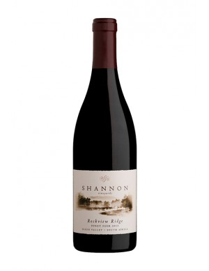 Shannon Pinot Noir Rockview Ridge - 2017