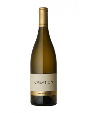 Creation Chardonnay  - 2017
