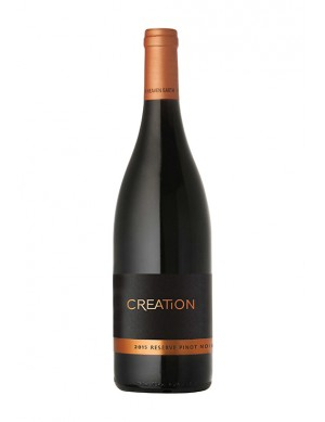 Creation Pinot Noir Reserve - 2017