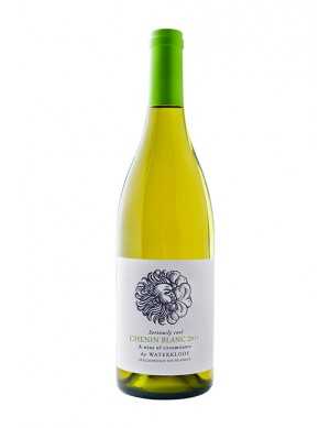 Waterkloof Seriously COOL Chenin Blanc - DV - - 2018