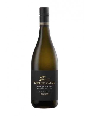 Kleine Zalze Vineyard Selection Sauvignon Blanc - screw cap  - 2019