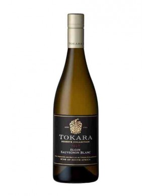 Tokara Sauvignon Blanc Reserve Collection - screw cap  - 2018