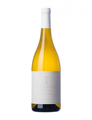 Warwick - White Lady Chardonnay - Wine of the Year 2020 - AB 6 FLASCHEN 19.90 - 2018