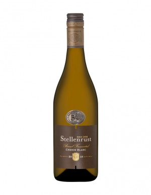 "Stellenrust ""54"" Chenin Blanc Barrel Fermented - screw cap - KILLER DEAL - ab 6 Flaschen 13.90 pro Flasche  - 2018"
