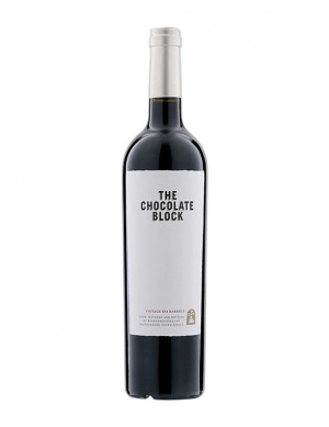 Chocolate Block 6 LITER  - 2017